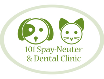 101 Spay-Neuter & Dental Clinic